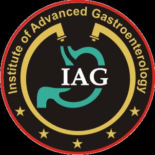 Institute of Advanced Gastroenterology Logo